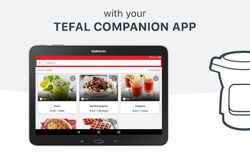 Companion by Tefal  Screenshots 7
