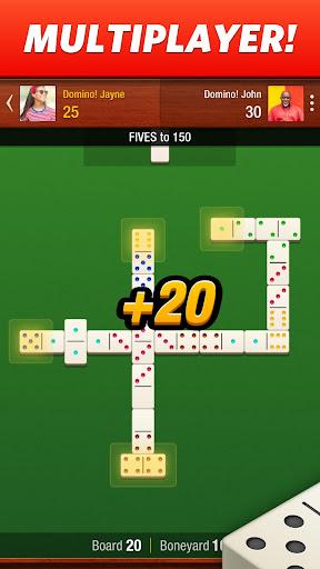 Domino! The world's largest dominoes community 19 screenshots 1