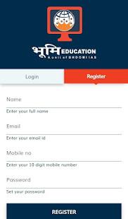 Bhoomi Education