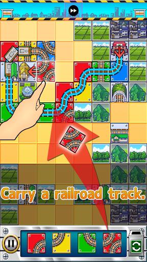 express train dream puzzle screenshot 1