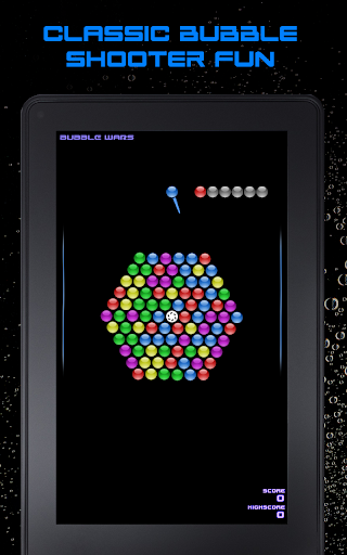 Bubble Wars  screenshots 8
