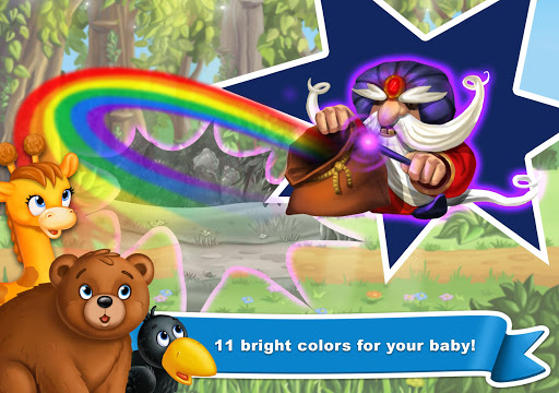 Learn colors for toddlers! Kids color games! 1.1.8 screenshots 7
