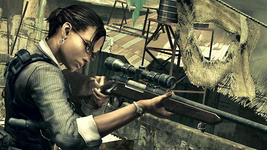 Baixar Resident Evil 5 Última Versão – {Atualizado Em 2021} 4
