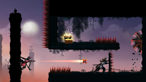 Ninja warrior: legend of adventure games 1.46.1 Screenshots 16