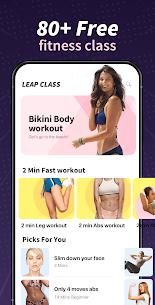 Buttocks Workout – Hips, Legs & Butt Workout 5