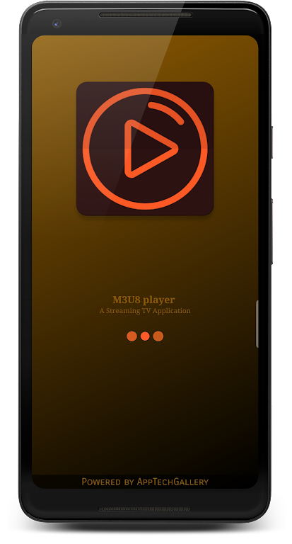 m3u8 Player - A simple video player for m3u8 poster 0