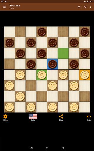 Checkers - strategy board game 1.82.0 Screenshots 20