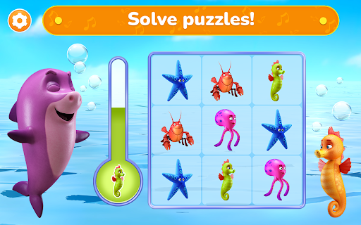 LooLoo Kids World: Learning Fun Games for Toddlers  screenshots 10