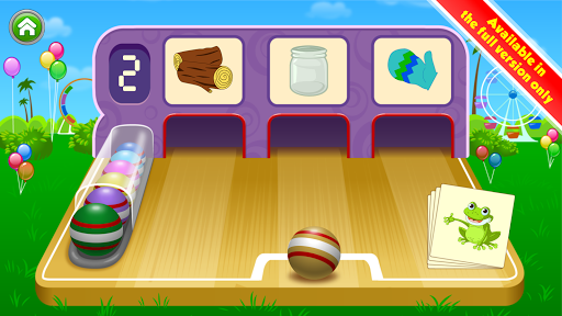 Learn Letter Sounds with Carnival Kids  screenshots 5