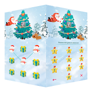 AppLock Theme Christmas Tree