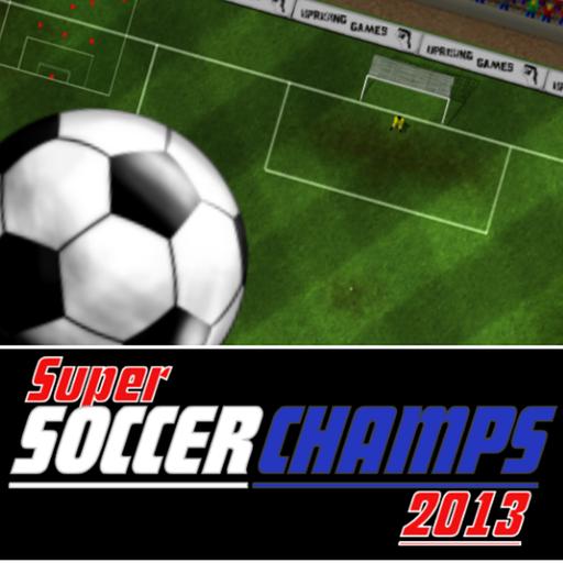 Baixar Super Soccer Champs