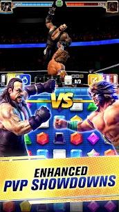 WWE Champions 2019 Mod (No Cost Skill + One Hit) 5