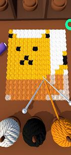 Knitting Shop 3D Mod Apk (Unlimited Money) 1