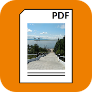 Photo Report in pdf - creation and sending