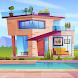 Merge Decor:家のデザインとリフォームのゲーム