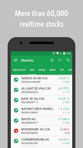 Foto do Best Brokers: Stock Simulator