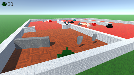 Tank Revolution  screenshots 5