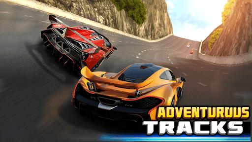 Crazy for Speed 2 3.5.5016 Screenshots 1