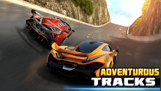 Baixar Crazy for Speed 2 MOD APK 3.5.5016 – {Versão atualizada} 1