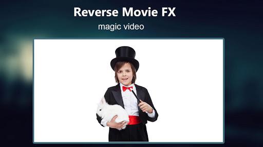 Reverse Movie FX - magic video 1.4.0.42 Screenshots 17