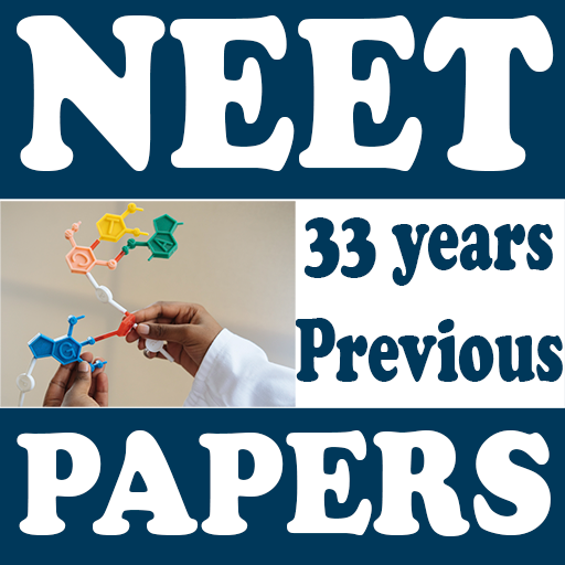 NEET Previous Papers Free