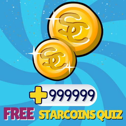 Quiz Free starcoins for MovieStarPlanet