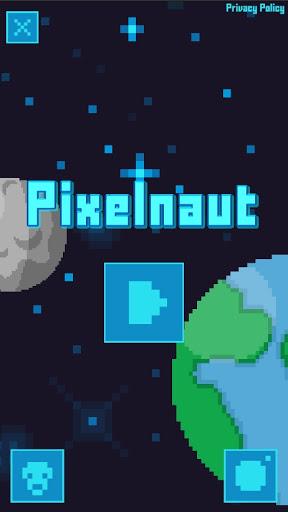 Pixelnaut  screenshots 1