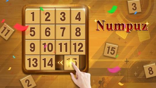 Numpuz: Classic Number Games, Riddle Puzzle 1