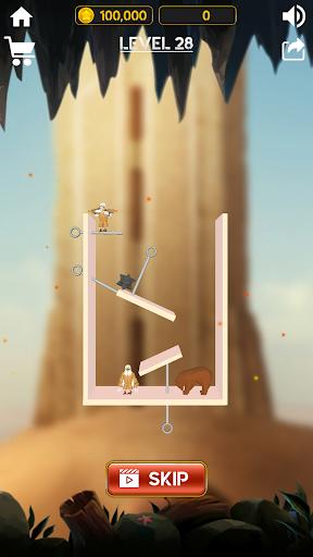 Eagle Pin Rescue 1.4.3 screenshots 2