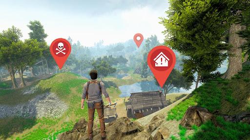 Woodcraft - Survival Island  Screenshots 15