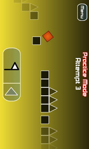 The Impossible Game Level Pack  screenshots 1