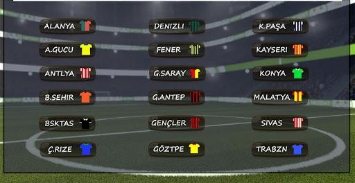 Télécharger Gratuit Penalty League mod apk screenshots 3