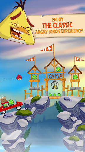 Angry Birds Seasons 6.6.2 Screenshots 1