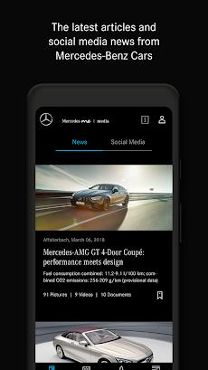 Mercedes.me | mediaのおすすめ画像1
