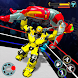 Grand Robot Ring Fighting : Real Boxing Games
