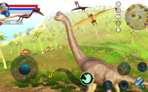 Brachiosaurus Simulator screenshots 18