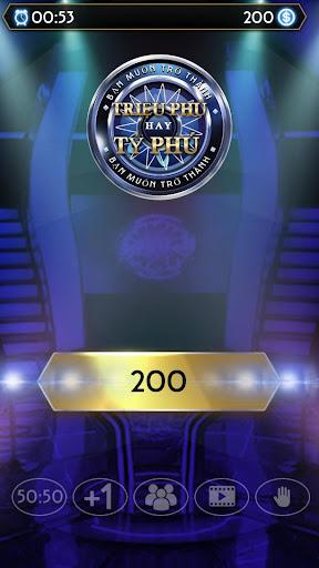Triu1ec7u Phu00fa Hay Tu1ef7 Phu00fa - Trieu Phu Hay Ty Phu screenshots 3