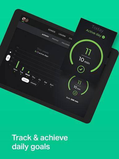 Yousician - An Award Winning Music Education App  Screenshots 20