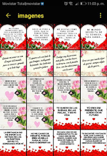 love messages to fall in love