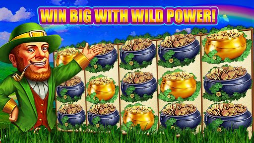 Grand Jackpot Slots - Free Casino Machine Games Apkfinish screenshots 23