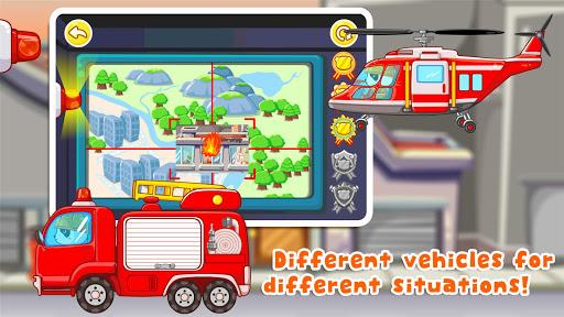Little Panda Fireman 8.52.00.00 screenshots 4