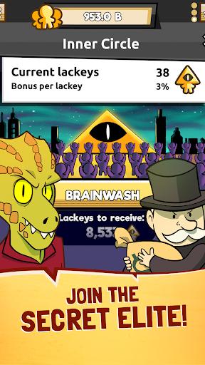 We Are Illuminati - Conspiracy Simulator Clicker 1.8.4 screenshots 2