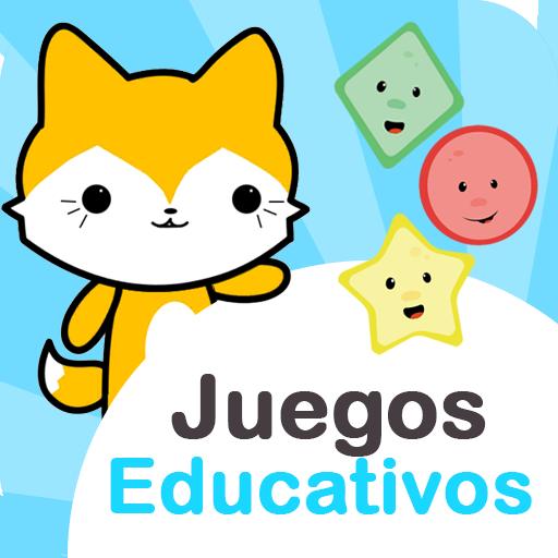 Juegos de Preescolar - Educacion a Distancia