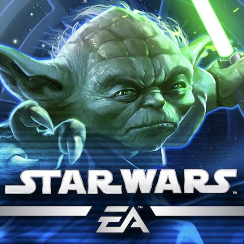 Star Wars™: Galaxy of Heroes 0.25.807167