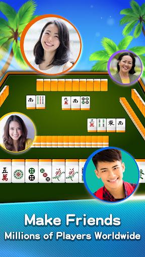 麻雀 神來也麻雀 (Hong Kong Mahjong) apklade screenshots 1