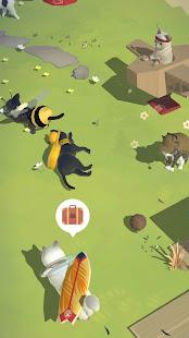 Image For Kitty Cat Resort: Idle Cat-Raising Game Versi 1.29.11 6