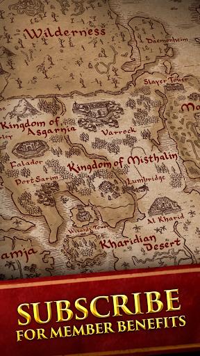Old School RuneScape apkdebit screenshots 5