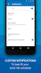 screenshot of Email App for Any Mail