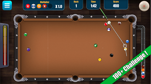 Pool 8 Offline Free - Billiards Offline Free 2021 1.7.16 screenshots 4