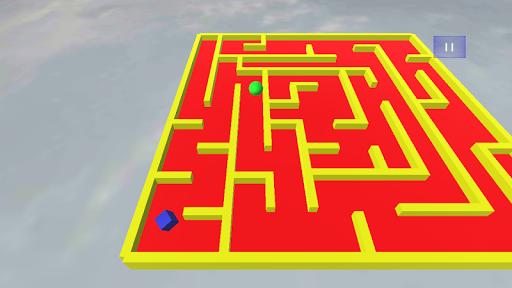 maze haze screenshot 3